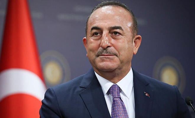 Dışişleri Bakanı Çavuşoğlu'ndan son dakika açıklaması: Ayasofya fethedilmiştir