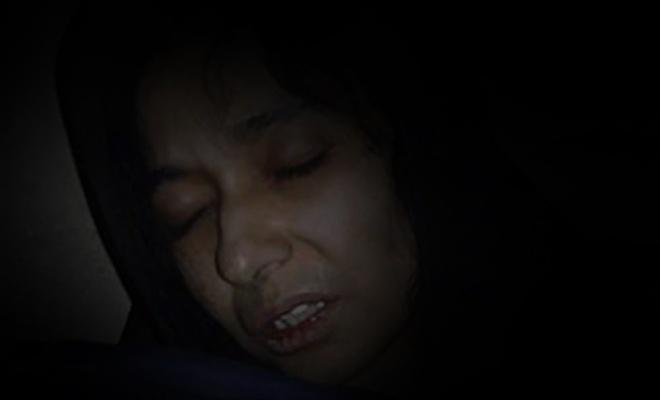 Emperyalist abd'nin korktuğu kadın: Âfiyet Sıddıki