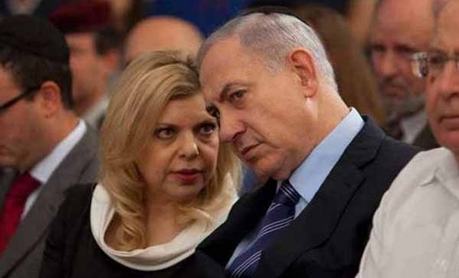 Kendi katil!  Karısı ve oğlu rüşvetçi