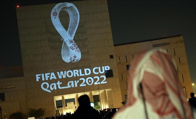 Bir ülke daha Katar 2022'ye katılma hakkı kazandı