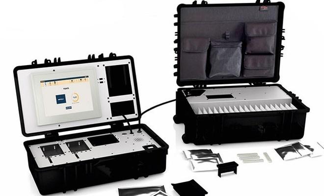 COVID-19 için yerli test kiti ve cihazı geliştiriliyor