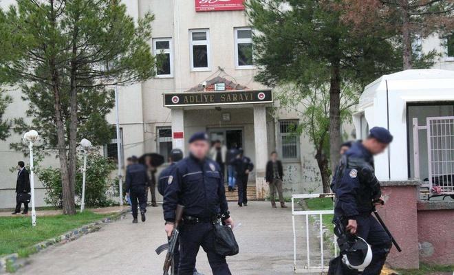 DTK soruşturmasında 5 tutuklama