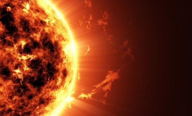 Bilim insanları duyurdu: Güneş yeni bir döngüye girdi