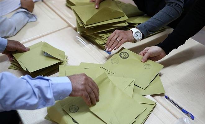 Yerel seçimde gözler geçersiz oylarda! İstanbul, Ankara, Iğdır