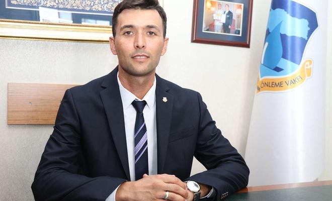 Türkiye İsrafı Önleme Vakfı: Devlet kamu kaynaklarının israf edilmesinin önüne geçmeli