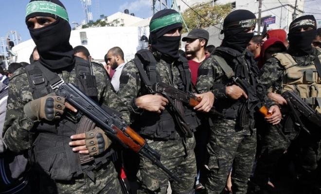 Hamas Direnişi Sürdürmek İçin Kaynak ve Müttefik Arayışında
