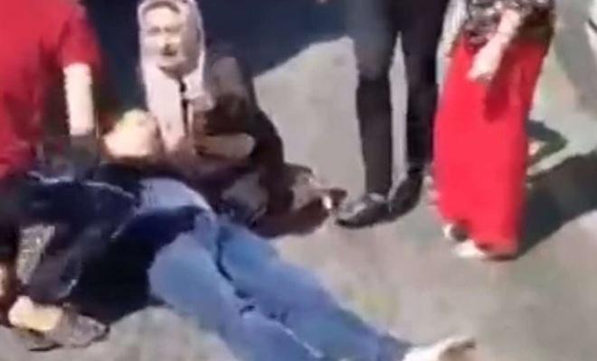 Erbil'den seyahat için Türkiye'ye aileye Mersin'de saldırı