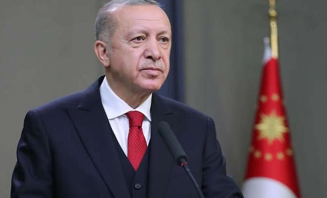 Cumhurbaşkanı Erdoğan: Demirtaş teröristtir ve Yasin Börü'nün failidir