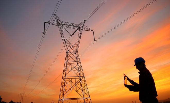 Elektrik üretiminde yerli payı %66'yı geçti