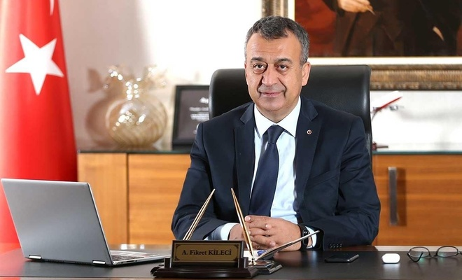 Güneydoğu Anadolu Bölgesi ihracatında rekor artışlar devam ediyor