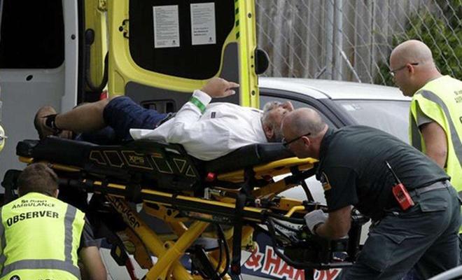 Yeni Zelanda'daki Haçlı terörünün üzerinden 2 yıl geçti