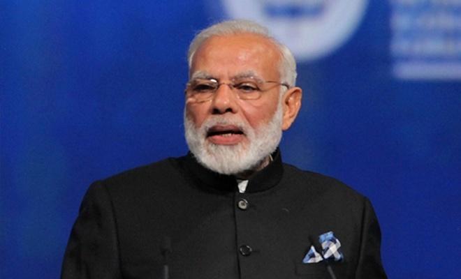 Hindistan israile özeniyor