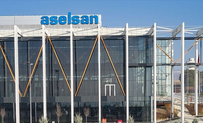 ASELSAN 18 milyon avroluk sözleşmeye imza attı