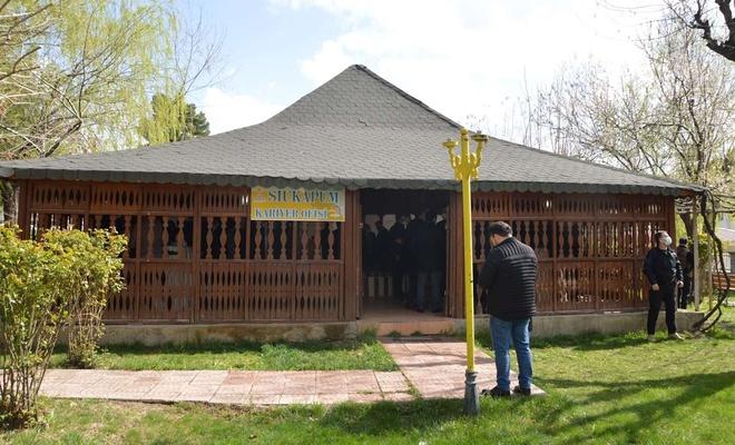 """Siirt Üniversitesi bünyesinde """"Kariyer Planlama Ofisi"""" açıldı"""