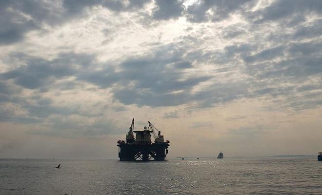 İşgal çetesi ile GKRY arasında 'gaz sahası krizi'