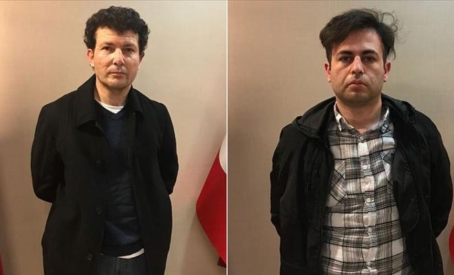 Kosova'dan getirilen Fetö'cülerin cezası belli oldu