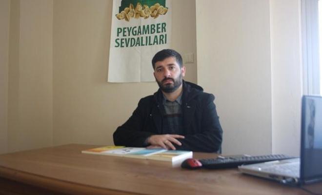 Mersin`de Siyer Sınavı kayıtları devam ediyor