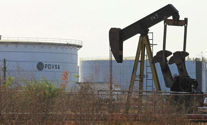 Venezuela'da petrol üretimi %20 arttı