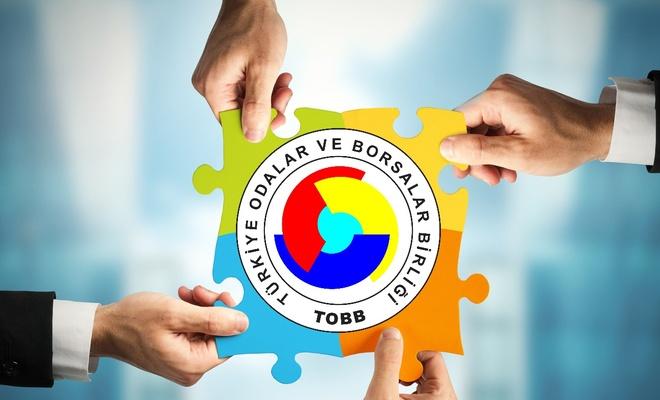 TOBB kurulan ve kapanan şirket sayısını açıkladı