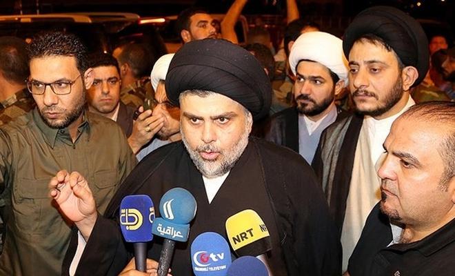 Sadr, Haşdi Şabi koalisyonu ile ittifak kurdu