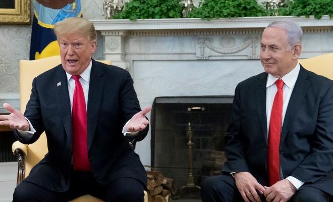 """Eski ABD Dışişleri Bakanı Tillerson: """"Netanyahu Trump'a yanlış bilgiler verdi"""""""