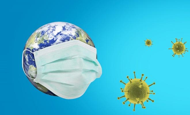 Koronavirüsün çevreye faydası?