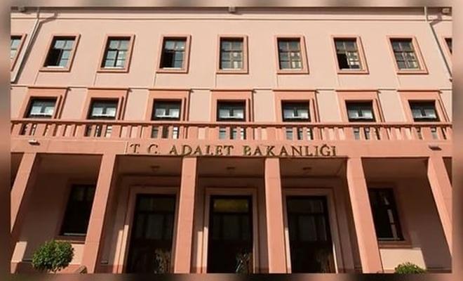 Adalet Bakanlığı 11 bin 484 yeni personel alacak