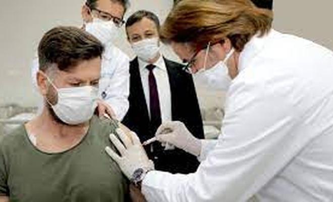 Yerli aşıda önemli gelişme!