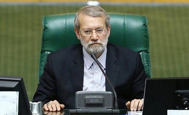 İran Meclis Başkanı Türkiye ziyaretini iptal etti