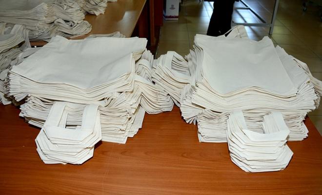 Poşet kullanımının azaltılması için belediyelere genelge