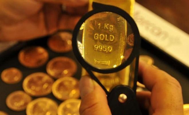 Gram altın 240 liranın üzerinde seyrediyor