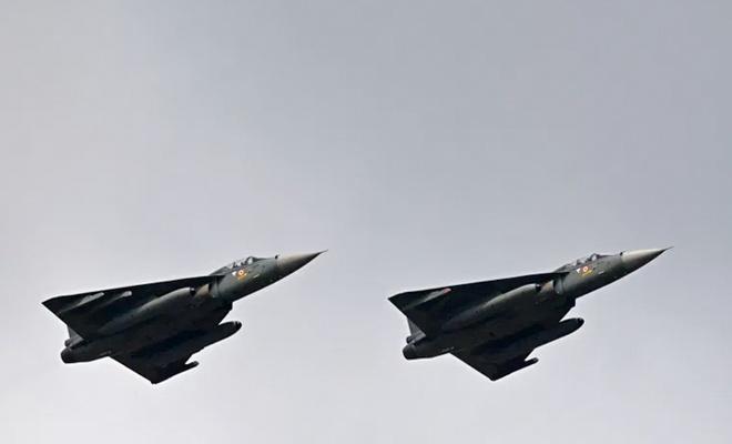 """""""Kabil hükümeti Hindistan'ın verdiği uçaklarla bombardıman düzenliyor"""""""