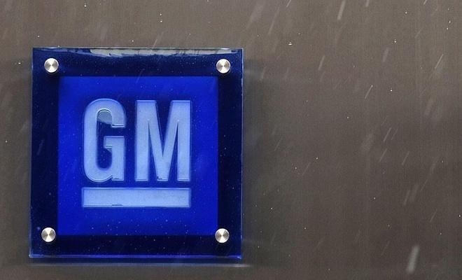 GM hava yastığı problemi nedeniyle 5,9 milyon aracını geri çağıracak