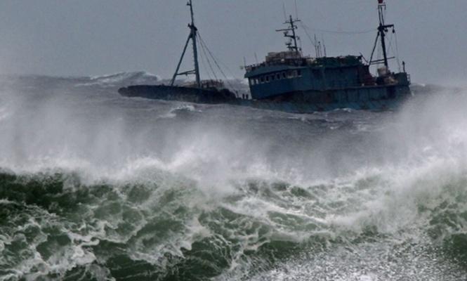 Irak`ta iki gemi çarpıştı: 4 ölü