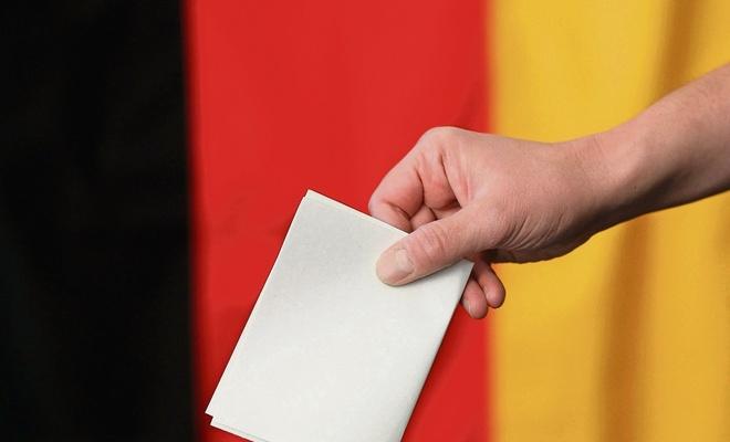 Almanya'da seçim sonuçları ne oldu?