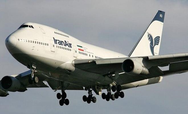 Tahran-İstanbul uçak seferleri bugün başlıyor