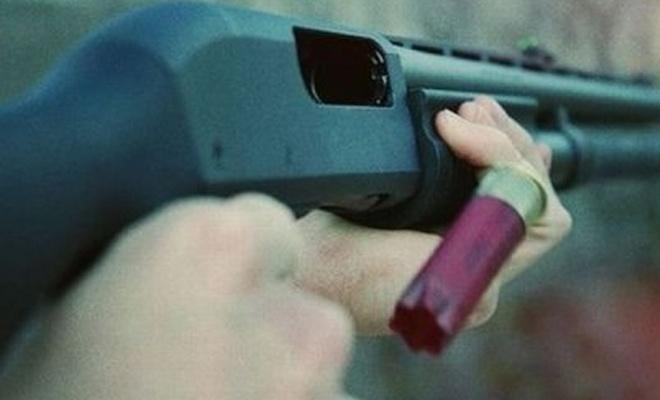 Pompalı tüfekle dehşet saçtı: 2 ölü, 1 yaralı