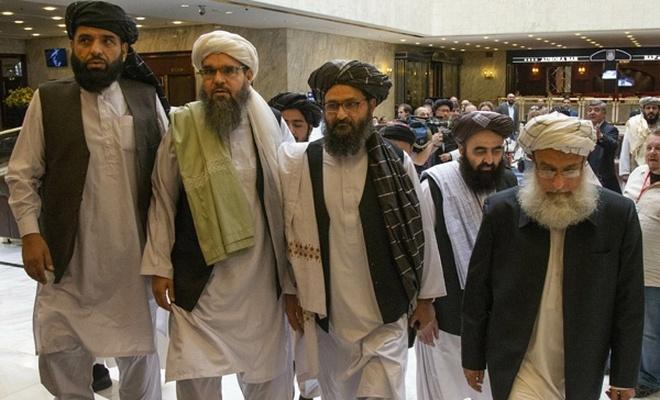 ABD ve Taliban'ın bir sonraki görüşmesinin tarihi belli oldu