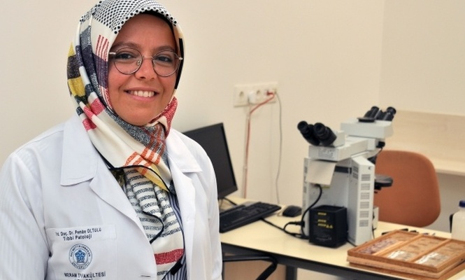 Türkiyeli bilim insanı dünyada ilk 100`e girdi