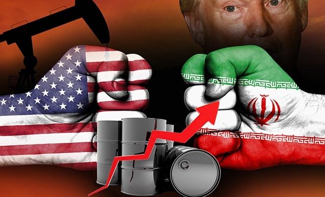 ABD, İran yaptırımlarında muafiyete son mu verecek ?