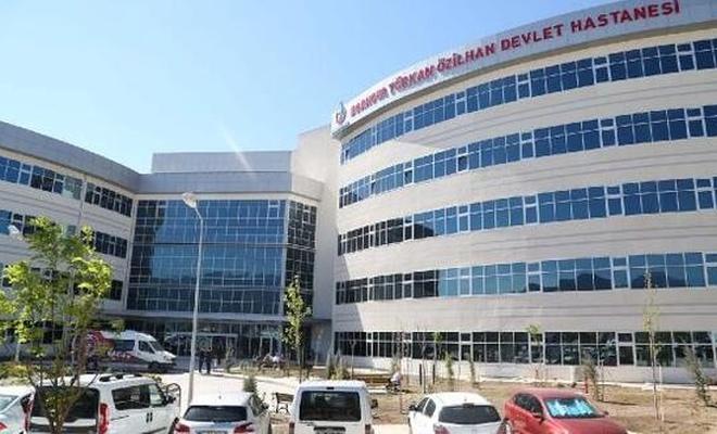 İzmir'de apartmanda çıkan yangında ölü ve yaralılar var