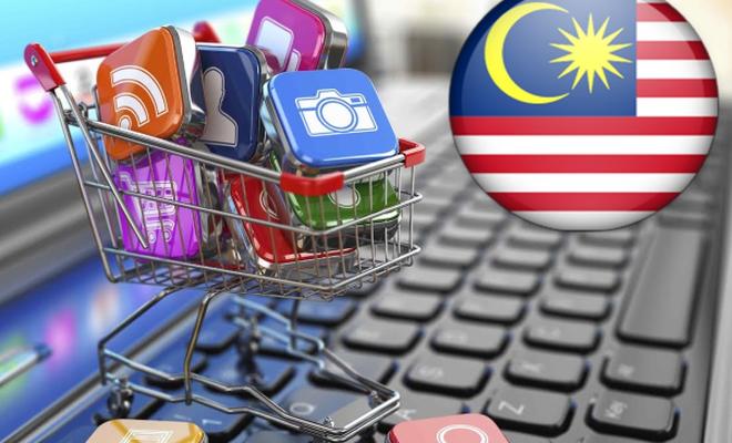 Malezya dijital ekonomide hızlı