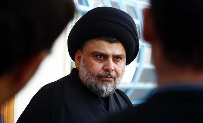 Irak'taki Şii lider Sadr: Yabancı misyonlar hedef alınmamalı