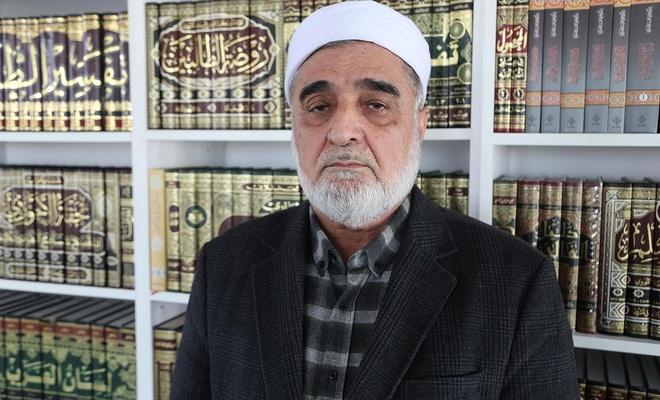 """""""Kumar İslam'a akla ve fıtrata aykırıdır"""""""