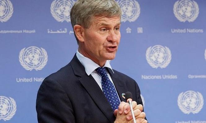 BM`de 500 milyon dolarlık seyahat istifası