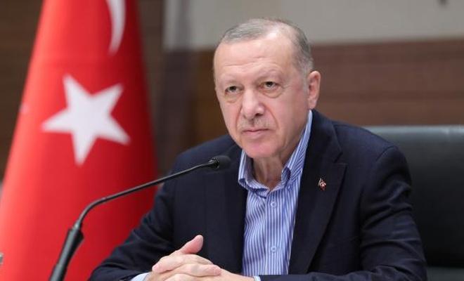 Cumhurbaşkanı Erdoğan: Tam üyelik müzakeresinin artık neticelenmesini istiyoruz