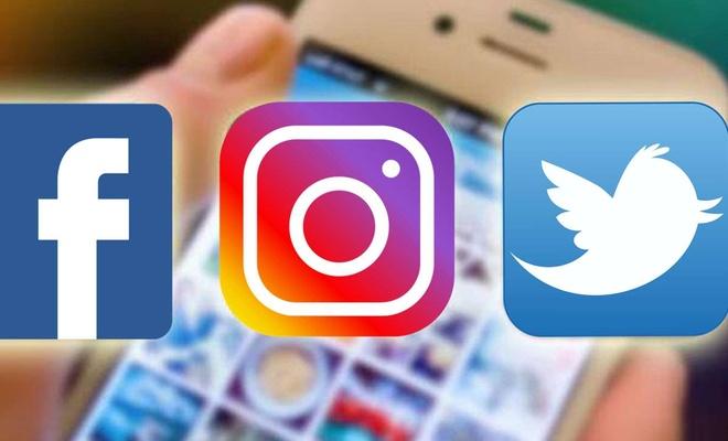 Siyonist işgalcilerle işbirliği yapan Facebook Twitter ve Instagram'dan Kudüs'ü savunan paylaşımlara sansür