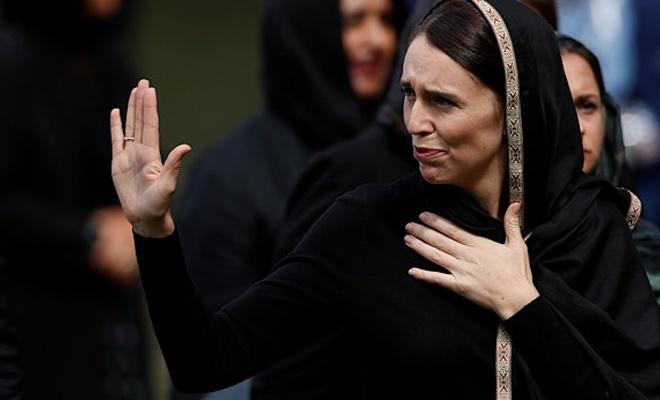 Yeni Zelanda Başbakanı'na ölüm tehditleri: Bir sonraki sen olacaksın