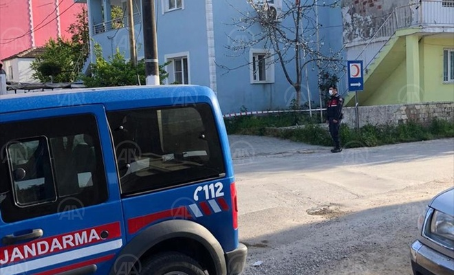 Aydın'da iki sokak daha karantinaya alındı