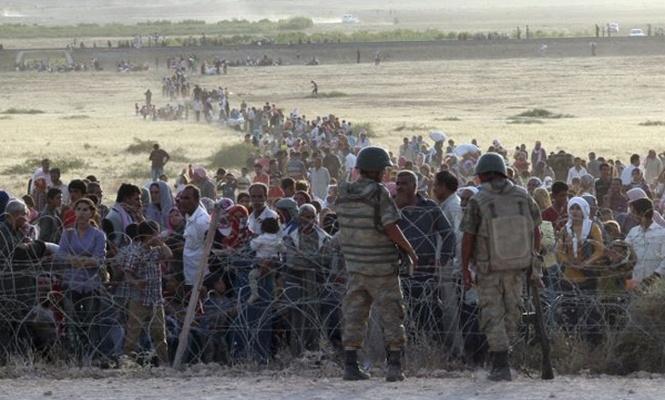 Kuzey Irak Suriye haline gelmemeli